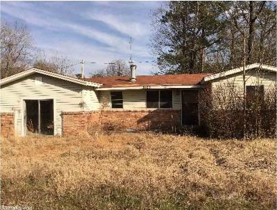 White Hall Single Family Home New Listing: 2625 Claud Road