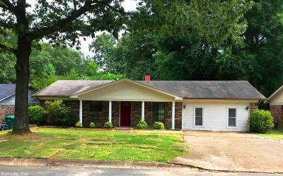 Bryant Single Family Home New Listing: 2615 Stivers Boulevard