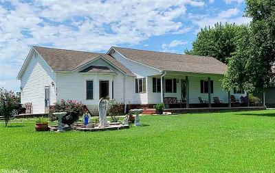 Greene County Single Family Home New Listing: 319 Sunset Drive