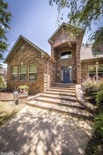 Bryant Single Family Home For Sale: 4235 Robinwood Circle