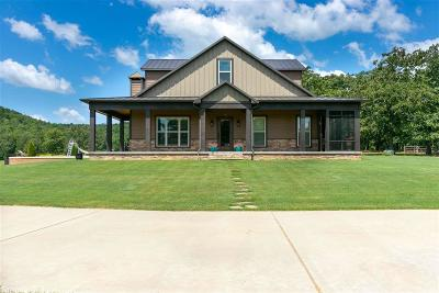 Faulkner County Single Family Home For Sale: 95 Johnson Ranch Road