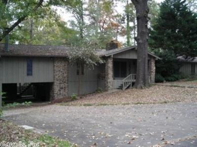 Pine Bluff Single Family Home New Listing: 3921 S Linden