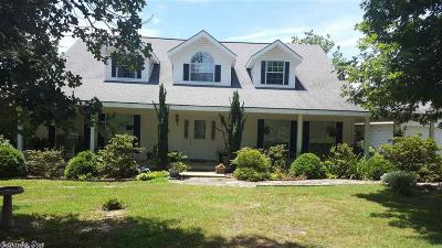 Polk County Single Family Home For Sale: 214 Dogwood Springs