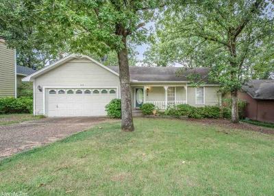Single Family Home New Listing: 322 Shadow Ridge Drive