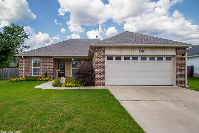 Saline County, Hot Spring County Single Family Home For Sale: 306 Queen Elizabeth