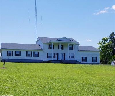 Marmaduke Single Family Home New Listing: 545 gr 411