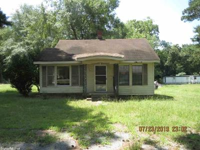 Monticello AR Single Family Home For Sale: $29,900
