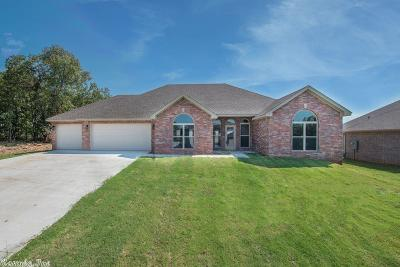 Sherwood Single Family Home For Sale: 3108 Stonehill Drive