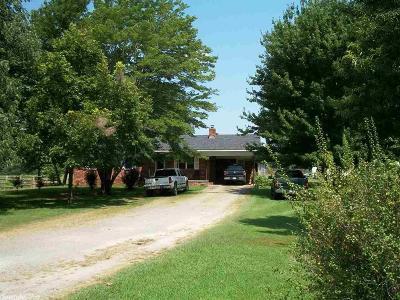 Single Family Home For Sale: 75 Stark Avenue