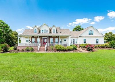 Single Family Home For Sale: 2230 Lone Star Road