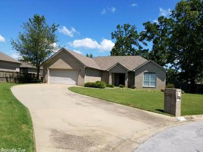 Sherwood Single Family Home For Sale: 7114 Oakland Court