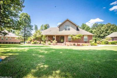 Paragould Single Family Home For Sale: 3006 Bronze Leaf Drive