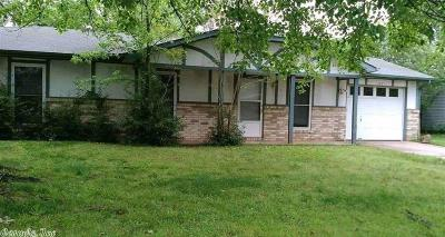 Sherwood Single Family Home For Sale: 143 Wildflower Drive