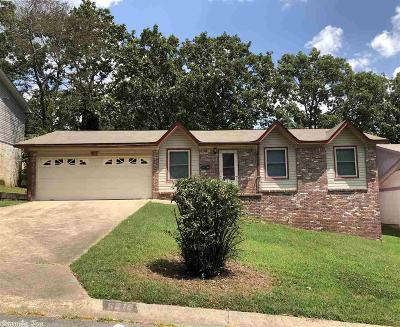 Sherwood Single Family Home For Sale: 5516 Crescent Drive