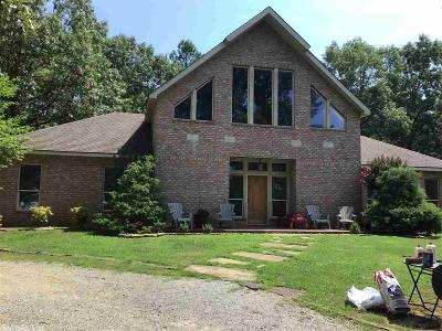 Independence County Single Family Home For Sale: 6200 Cord Rd.