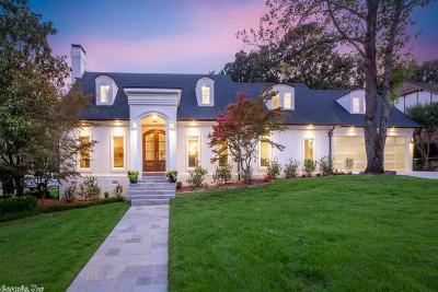 Single Family Home For Sale: 5 Masters Circle