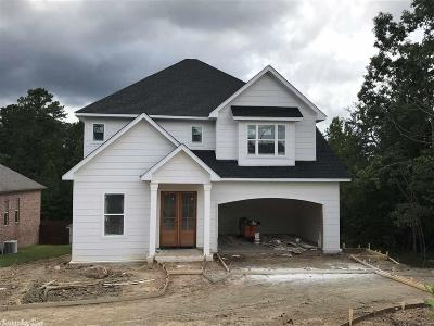 Little Rock Single Family Home For Sale: 21311 Chalamont Drive