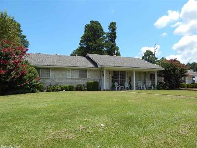 Little River County Multi Family Home For Sale: 1020 N Park Avenue