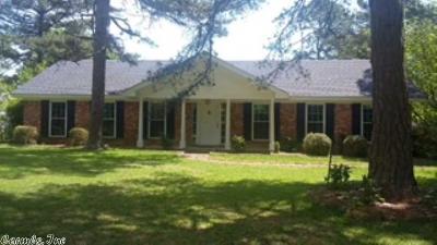 Morrilton Single Family Home For Sale: 1261 Winrock Drive