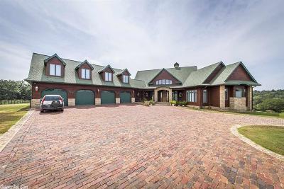 Van Buren County Single Family Home For Sale: 12410 Hwy 16e