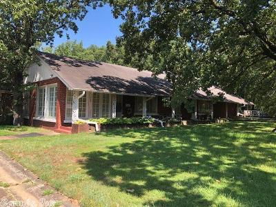 North Little Rock Single Family Home For Sale: 5205 Crescent Drive