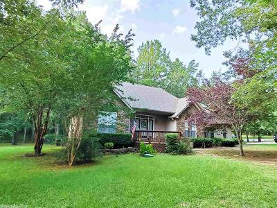 Cleburne County Single Family Home For Sale: 845 Davidson
