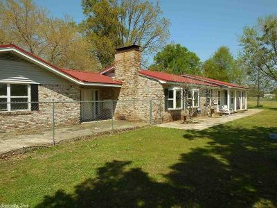 Dardanelle Single Family Home For Sale: 20205 N Hwy 7