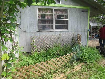 Faulkner County Single Family Home For Sale: 256 Caney Creek Road