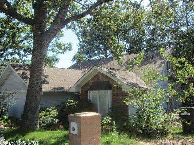Sherwood Single Family Home For Sale: 8 Wedge Cove
