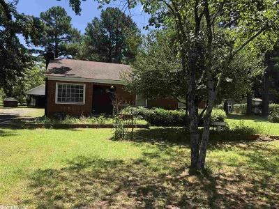 Austin Single Family Home For Sale: 2945 Ar Hwy 367 N