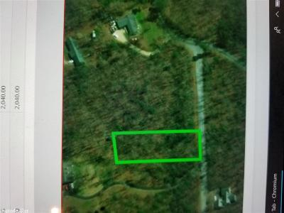 Garland County Residential Lots & Land For Sale: Victoria Lane