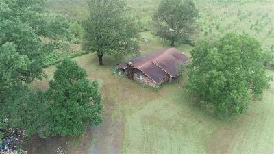 White County Single Family Home For Sale: 912 SE Grand Avenue