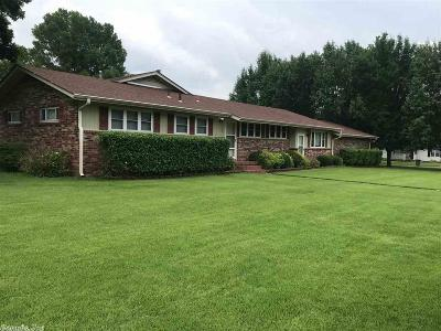 Polk County Single Family Home For Sale: 1907 Carder Ave
