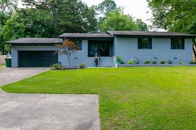 Russellville Single Family Home For Sale: 707 Marina Road
