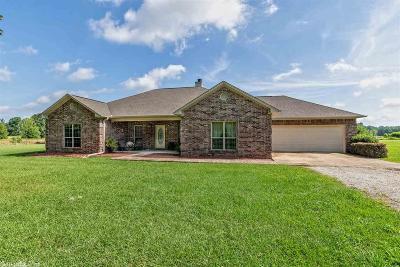 Clark County Single Family Home For Sale: 2680 Bateman Road
