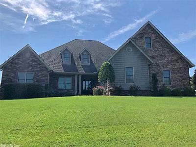 Paragould Single Family Home For Sale: 14 Victor Drive