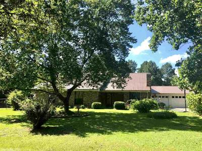 Cass County Single Family Home For Sale: 341 County Road 4349