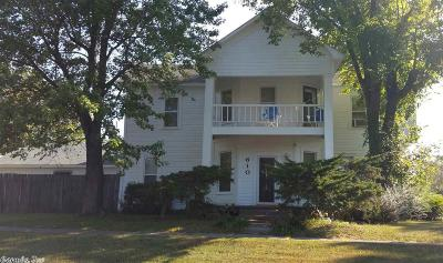 Polk County Single Family Home For Sale: 610 Tenth Street