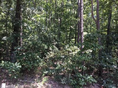 Garland County Residential Lots & Land For Sale: Walnut Valley Road