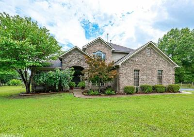 Conway Single Family Home Back On Market: 39 Majestic Valley