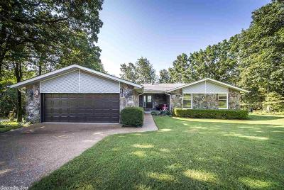 Quitman Single Family Home For Sale: 2460 Diamond Bluff Road