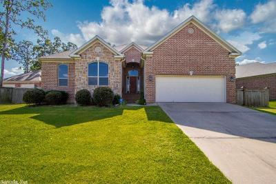 Sherwood Single Family Home For Sale: 7400 Glenn Hills Drive