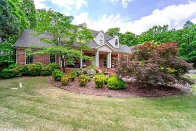 Conway Single Family Home For Sale: 2655 Collins Drive