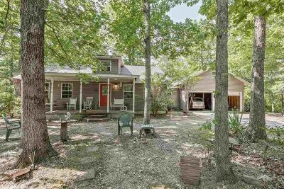 Hot Spring County Single Family Home For Sale: 207 Holland
