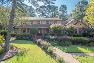 Single Family Home For Sale: 3 Longview Cove