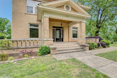 Single Family Home For Sale: 2417 Marshall Street