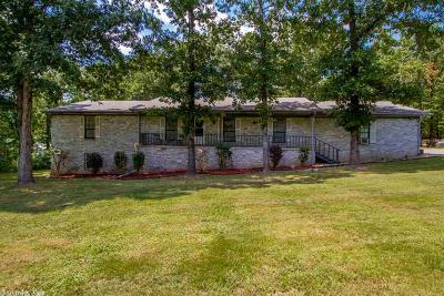 Little Rock Single Family Home For Sale: 7500 Vesta Drive