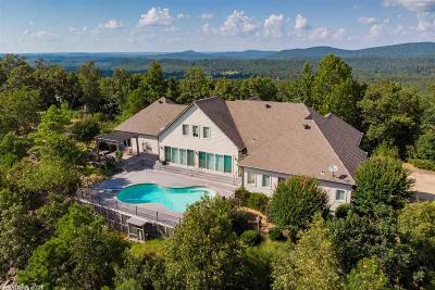 Little Rock Single Family Home For Sale: 23224 Foxridge Road