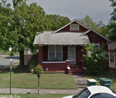 Single Family Home For Sale: 3024 W 12th Street