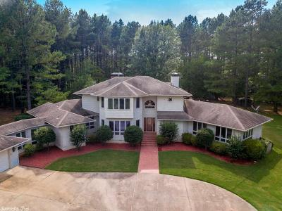 Benton Single Family Home For Sale: 4083 Mountain View Road